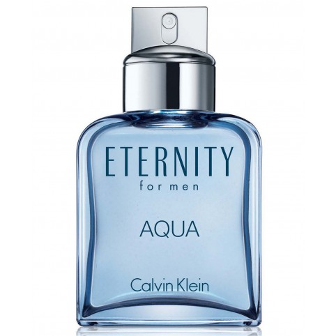Eternity for Men Aqua EDT - CALVIN KLEIN. Perfumes Paris