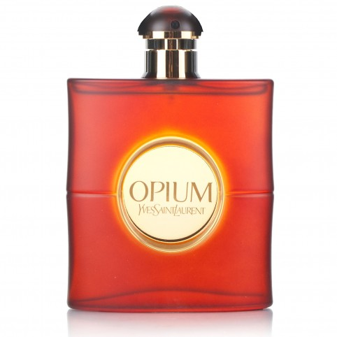 Opium EDT - YVES SAINT LAURENT. Perfumes Paris