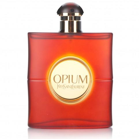 Opium EDT - YVES SAINT LAURENT. Perfumes Paris
