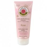 Rose Gentle Shower Cream 200ml - ROGER & GALLET. Comprar al Mejor Precio y leer opiniones