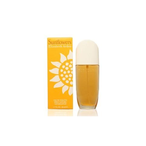Sunflowers Elizabeth Arden EDT - ELIZABETH ARDEN. Perfumes Paris