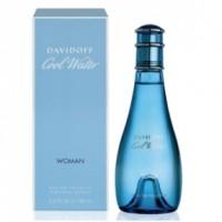 Cool Water Woman EDT - DAVIDOFF. Comprar al Mejor Precio y leer opiniones