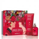 Set Amor Amor 100ml + Body 200ml