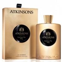Atkinsons Oud Save The King EDP 100ml - ATKINSONS. Comprar al Mejor Precio y leer opiniones