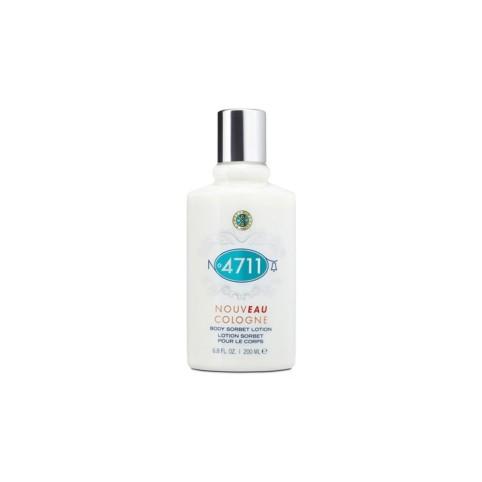 4711 Noveau Body Lotion 200ml - 4711. Perfumes Paris