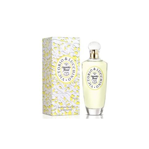 Victorio & Lucchino Capricho Floral Azahar 100ml - VICTORIO & LUCCHINO. Perfumes Paris