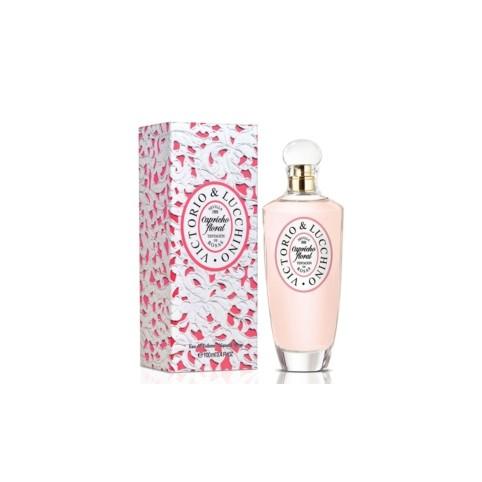 Victorio & Lucchino Capricho Floral Rosas - VICTORIO & LUCCHINO. Perfumes Paris