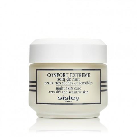 Sisley.noche crema confort extreme p/seca-sensible 50ml - SISLEY. Perfumes Paris