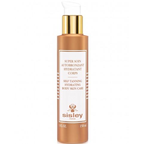 Sisley.sol autobronzant cuerpo 150ml - SISLEY. Perfumes Paris
