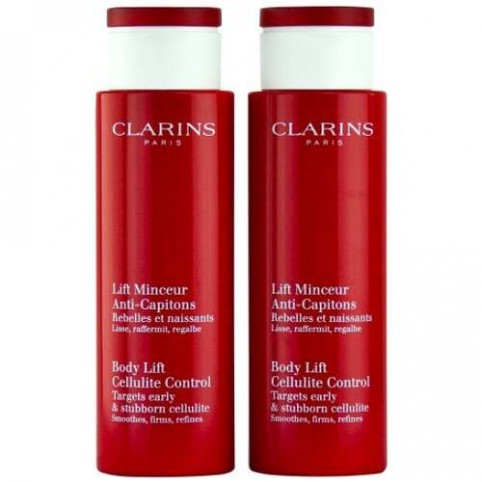 Set clarins lift minceur duplo 2 x 200ml - CLARINS. Perfumes Paris