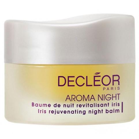 Bálsamo de Noche Revitalizante de Lirio 15ml - DECLEOR. Perfumes Paris