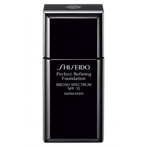 Perfect Refining Foundation - SHISEIDO. Perfumes Paris