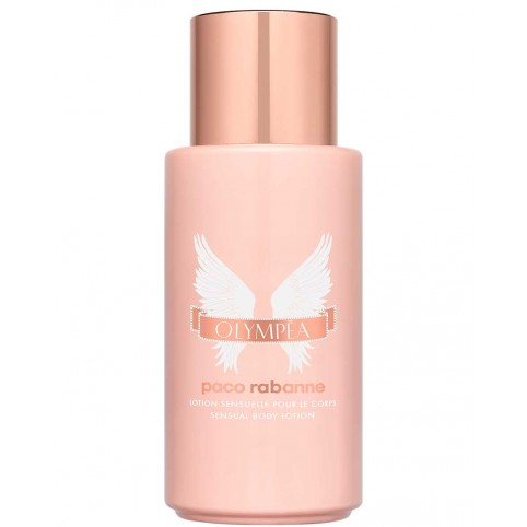 Olympea for her body lotion 200ml - PACO RABANNE. Perfumes Paris
