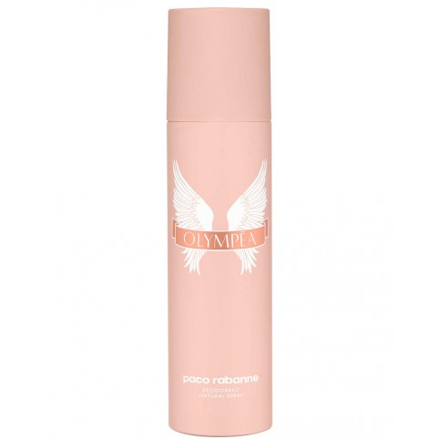 Olympea for her deo spray 150ml - PACO RABANNE. Perfumes Paris