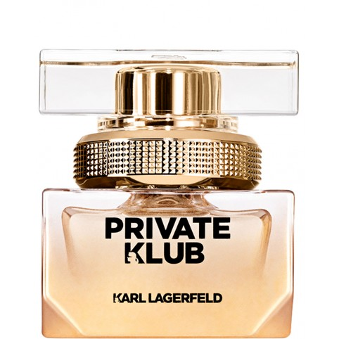 Karl lagerfeld private klub femme edp 85ml - KARL LAGERFELD. Perfumes Paris