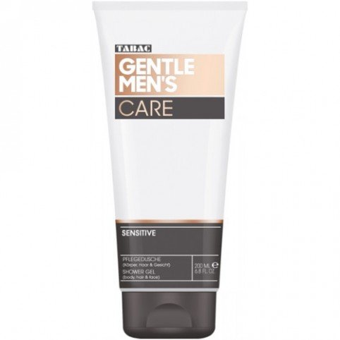 Tabac gentle men's gel-champu 200ml - TABAC. Perfumes Paris