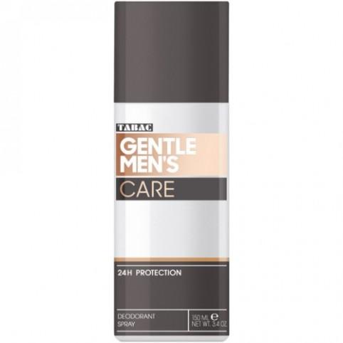 Tabac gentle men's deodorant spray 150ml - TABAC. Perfumes Paris