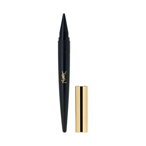 Couture Kajal 1 noir - YVES SAINT LAURENT. Perfumes Paris