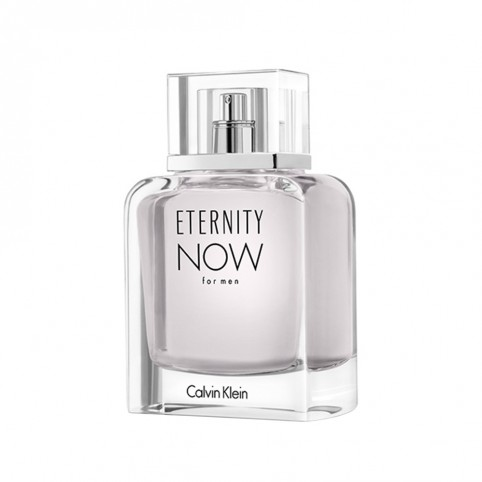 Eternity now for men edt 50ml - CALVIN KLEIN. Perfumes Paris