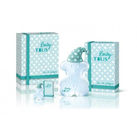 Set tous baby edc 100ml+mini - TOUS. Perfumes Paris