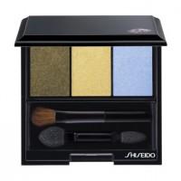 Luminizing Satin Eye Colour Trio - SHISEIDO. Comprar al Mejor Precio y leer opiniones