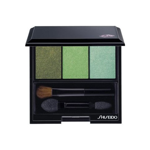 GR305 - Luminizing Satin Eye Colour Trio - SHISEIDO. Perfumes Paris