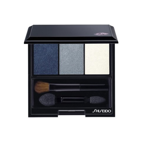 GY901 - Luminizing Satin Eye Colour Trio - SHISEIDO. Perfumes Paris