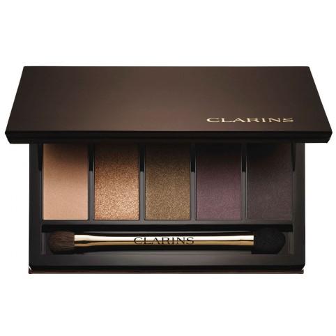 Clarins.paleta coleccion noche - 02 - CLARINS. Perfumes Paris