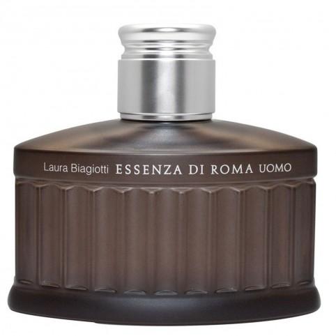 Essenza di Roma Uomo EDT - LAURA BIAGIOTTI. Perfumes Paris