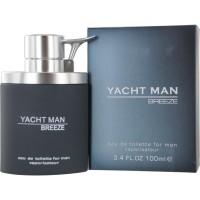 Yacht Man Breeze Men EDT - YACHT MAN. Comprar al Mejor Precio y leer opiniones