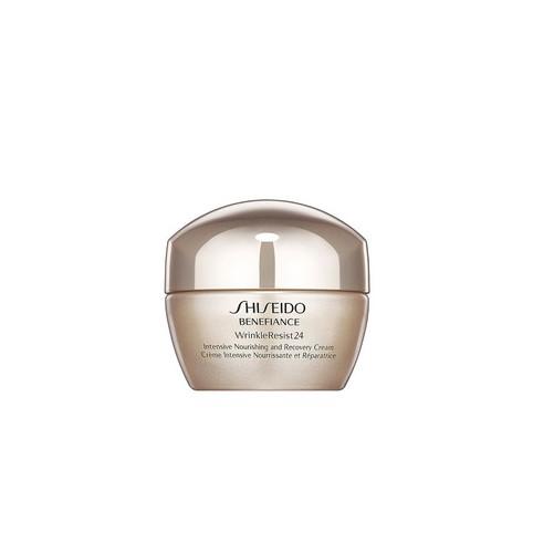 Shiseido benefiance antirides 24h crema p/muy seca 50ml - SHISEIDO. Perfumes Paris