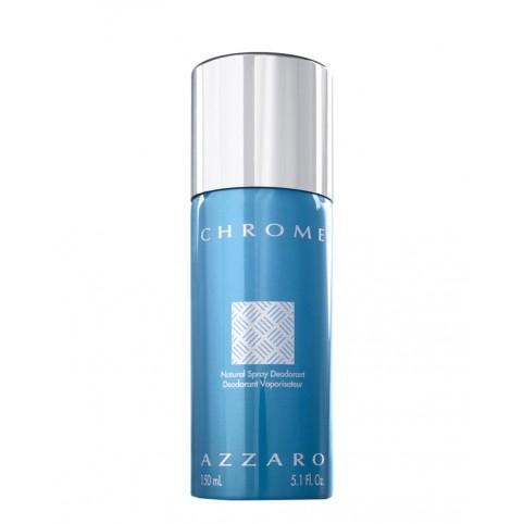 Chrome deo vapo 150ml - AZZARO. Perfumes Paris