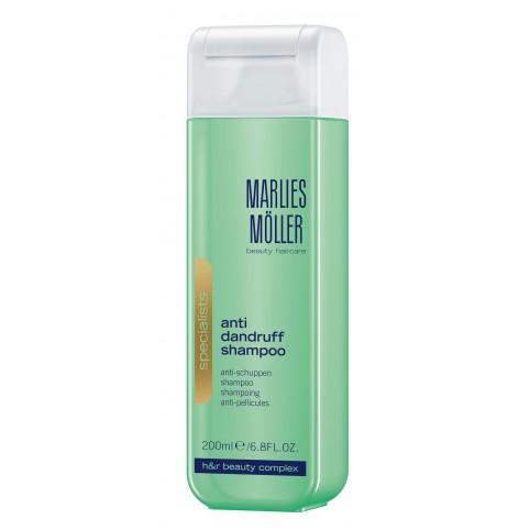 Marlies moller men champu anti-caspa 200ml - MARLIES MOLLER. Perfumes Paris