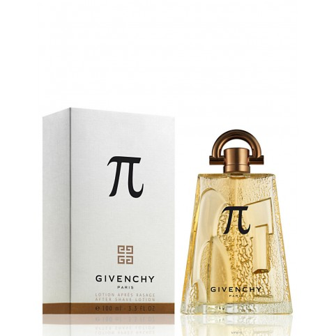 Pi after shave lotion 100ml - GIVENCHY. Perfumes Paris