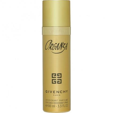 Organza deodorant vapo 150ml - GIVENCHY. Perfumes Paris