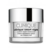Smart Night Custom-Repair Moisturizer - CLINIQUE. Comprar al Mejor Precio y leer opiniones