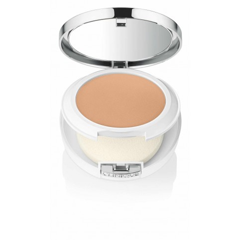 Beyond Perfecting Powder Foundation and Concealer - CLINIQUE. Perfumes Paris
