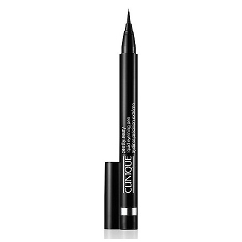Clinique.eye liner liquid pretty easy pen - zgco-01 - CLINIQUE. Perfumes Paris