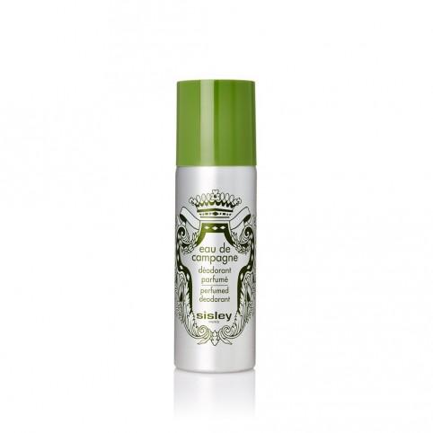 Eau de campagne deodorant 150ml - SISLEY. Perfumes Paris