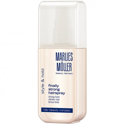 Marlies moller laca finally fijacion fuerte 125ml - MARLIES MOLLER. Perfumes Paris