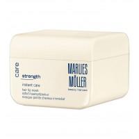 Strenght Instant Care Hair Tip Mask - MARLIES MOLLER. Comprar al Mejor Precio y leer opiniones