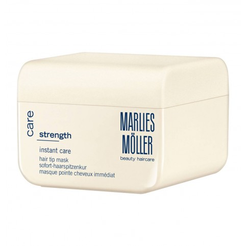 Fuerza Mascarilla Fortalecedora 125ml - MARLIES MOLLER. Perfumes Paris
