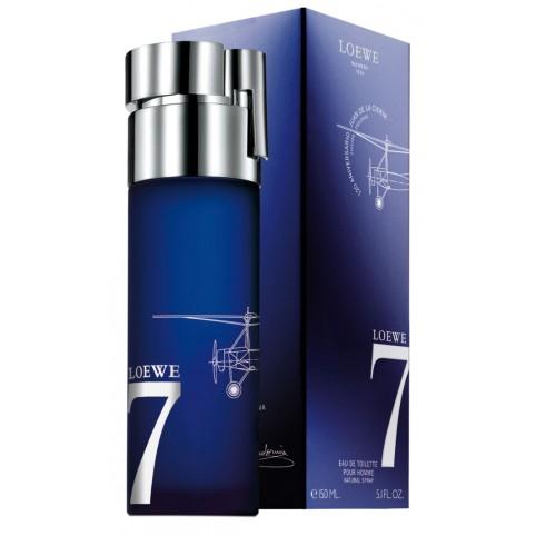 Loewe 7 EDT - Colección Giro - LOEWE. Perfumes Paris