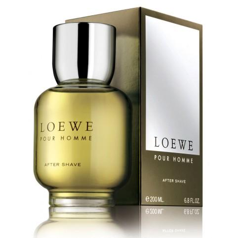 Loewe homme a/s 200ml - LOEWE. Perfumes Paris