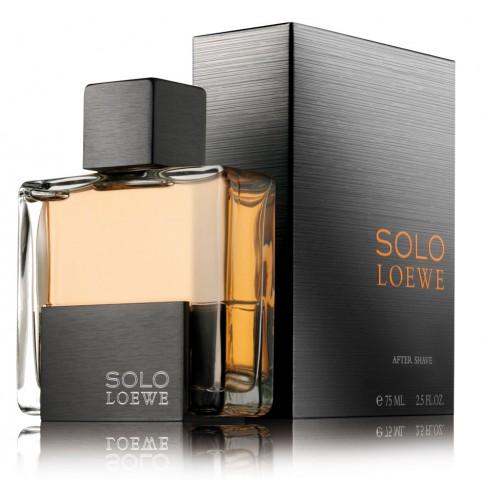 Solo  loewe a/s 75ml - LOEWE. Perfumes Paris
