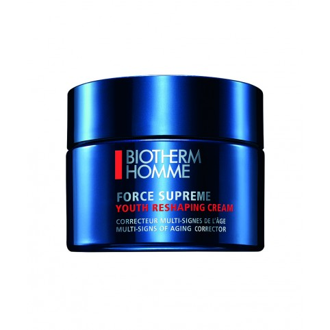 Biotherm homme force supreme youth reshaping crema 50ml - BIOTHERM. Perfumes Paris