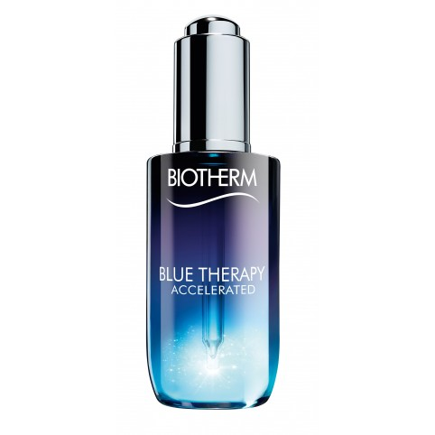 Blue Therapy Serum Accelerated - BIOTHERM. Perfumes Paris