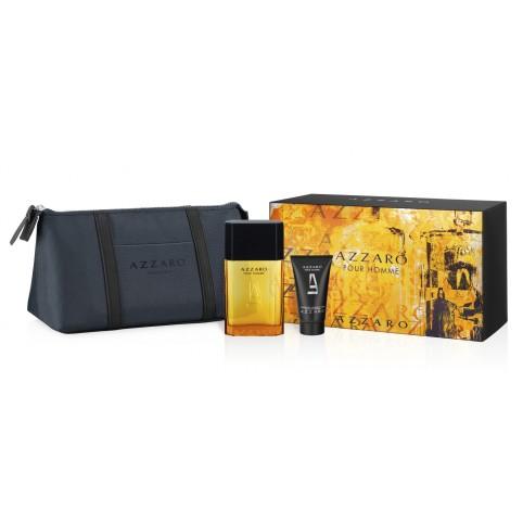 Set Azzaro pour Homme - AZZARO. Perfumes Paris
