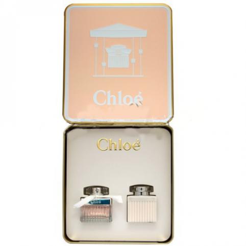 Set Chloé EDT + 1 pieza - CHLOE. Perfumes Paris