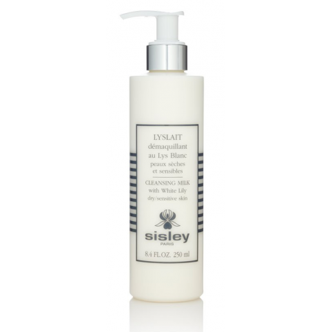 Sisley.limpiadoras lyslait p/seca 250 - SISLEY. Perfumes Paris